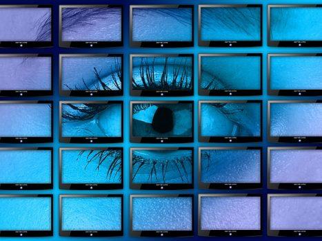 Videovæg