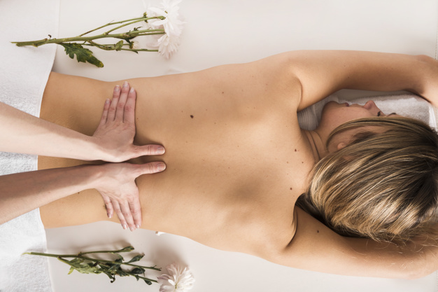 Body all mind kropsterapi