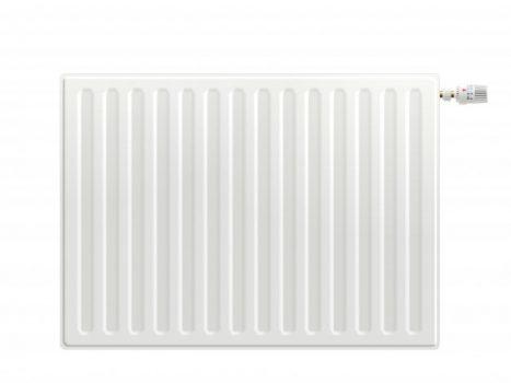 En klassisk radiator